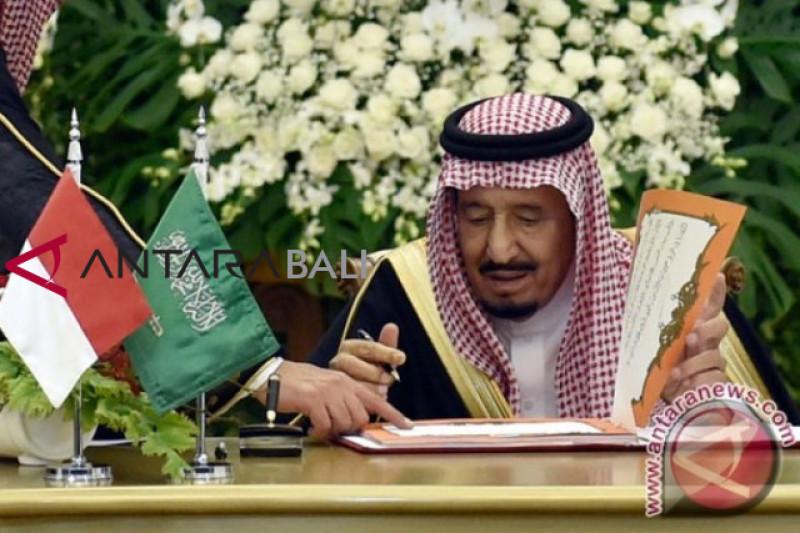 Indonesia tamu kehormatan Festival Budaya Janadriyah di Arab Saudi