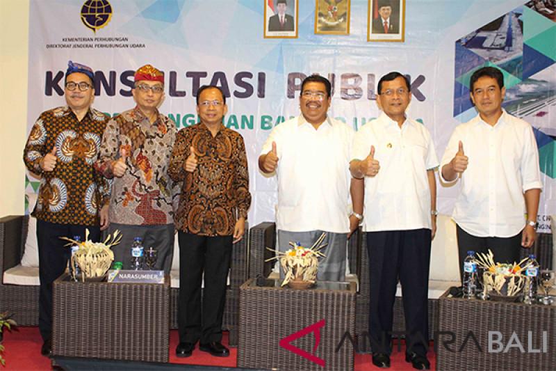 Gubernur Koster tegaskan Bandara Bali Utara gunakan skema KPBU