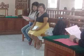 Warga Inggris tampar petugas Imigrasi Bali disidangkan