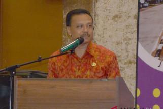 Sekda Bali: infrastruktur penting dorong pertumbuhan ekonomi