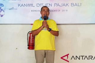 DJP Bali pajak tumbuh 16 persen