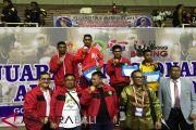 Petinju Denpasar sabet emas dalam Kejurnas di Bandarlampung