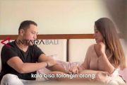 Sindir poligami, Giring unggah video izin nikah lagi