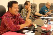 Wakil Bupati Bangli pimpin rombongan studi banding ke Kediri