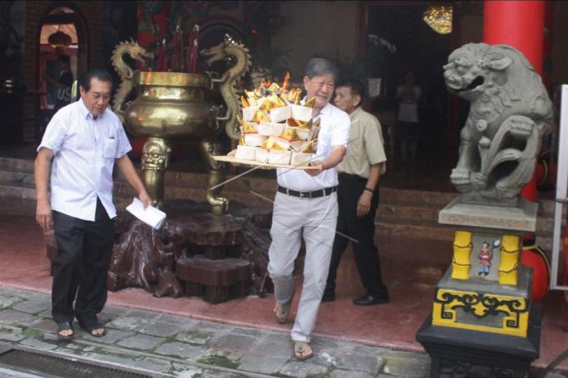 Ritual Shiang Thian