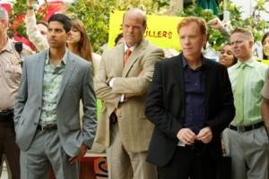 Film CSI Miami Berakhir