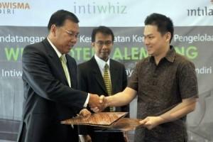 Whiz Hotel Kembali Kembangkan Jaringan ke Palembang