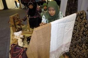 Indonesia Creative Center Gelar Aneka Batik Nasional