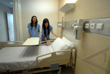 National Hospital Surabaya Lengkapi MRI Paling Mutakhir
