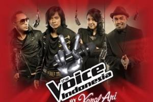"""""""The Voice"""" Hadir di Indonesia"""