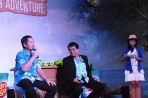 Kalbe Farma Lestarikan Penyu Melalui Program CSR