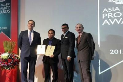 Lippo Karawaci Raih Penghargaan Nasional dan Internasional