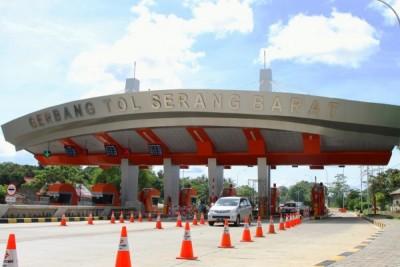 MMS Rampungkan Gerbang Ciujung dan Serang Barat