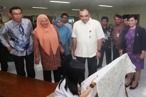 SD Tarakanita Serpong Ikut Lomba Sekolah Sehat