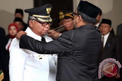 Animo Warga Banten Bertransmigrasi Cukup Tinggi