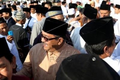 FKUB Banten Jalin Kebersamaan Antaragama