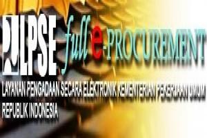 Pemprov Teliti Pelaksanaan LPSE dan ULP