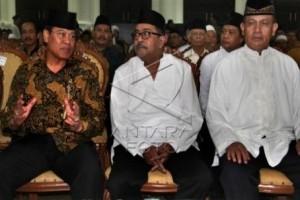 Gubernur Banten Harus Segera Berstatus Tetap