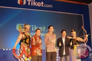 Tiket.com Hadirkan Kartu Loyality dan Virtual 