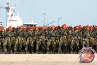 Rano: TNI Bersama Rakyat Sudah Tunjukkan Profesionalisme