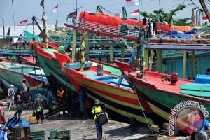 DKP Tangerang Tangkap Tiga Kapal Gunakan Cantrang