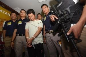 Pemilik Rumah Yang Digeledah Polisi Jarang Bersosialisasi
