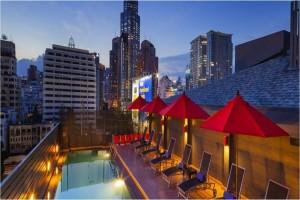 Solo Tawarkan Hotel Brand Internasional