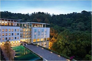 Padma Hotel Siap Berikan Layanan