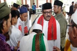 Harmonisasi Hubungan Umat Beragama Di Banten Kondusif