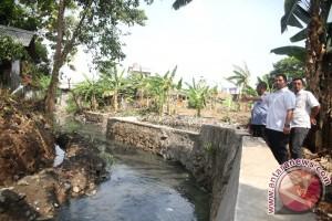Penanganan Banjir Di Kota Tangerang