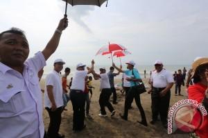 Disbudpar Gelar 'Banten Beach Festival' Di Pantai Tawing Cinangka