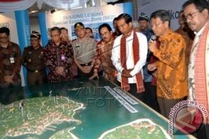 Banten Anggarkan Bantuan Kabupaten/Kota Rp536 Miliar