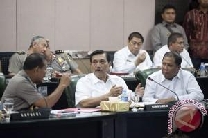 Presiden Terus Pantau Penyelenggaraan Pilkada Serentak