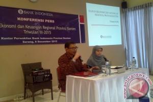 BI: Perbankan Banten Triwulan - III 2015 Tumbuh Membaik