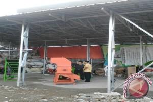 Komunitas Peduli Sampah Tangerang Ajarkan Pengelolaan Sampah