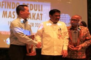 Intiland Raih Penghargaan Dari Pemprov DKI