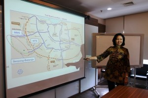 Astratel Akan Terus Garap Infrastruktur
