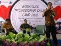 Pelatihan Bagi Technopreneur