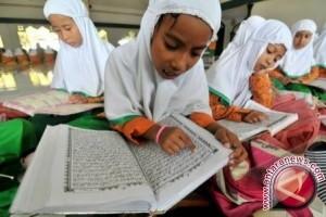 Pemprov Banten Ajak Daerah Galakan Magrib Mengaji