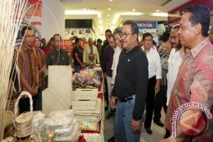 Jamkrida Banten Layani Penjaminan UMKM Mekanisme Syariah