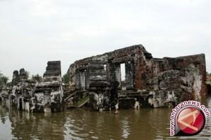 Pemprov Jaring Aspirasi Penataan Wisata Banten Lama