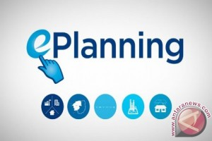 Banten Siap Jalankan 'E- Planning' Mulai 2017