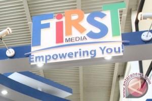 First Media Klarifikasi Tidak Ada Ganti Rugi