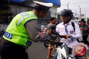 Dishub Banten Sosialisasikan Keselamatan Berkendaraan Bagi Pelajar