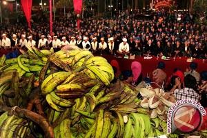 Banten Promosikan Destinasi Wisata Melalui Seba Baduy
