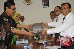 Banten Komitmen Laksanakan Rencana Aksi Pencegahan Korupsi