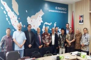 Inkindo Siapkan Tiga Event Internasional 2017