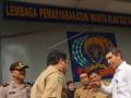 Tambah Petugas Lapas Wanita Tangerang