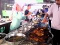 Aktivitas di Masjid Agung Kota Serang