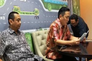 Kencana Residence Rampung Kuartal I 2017